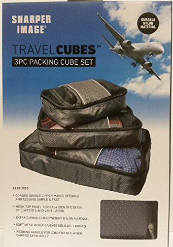 sharper-image-travel-cubes-3-pc-packing-cube-set-grey-by-sharper-image