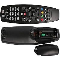 Ricambio telecomando per Dreambox DM 500HD/7020hd/7025/800/8000se telecomando nero