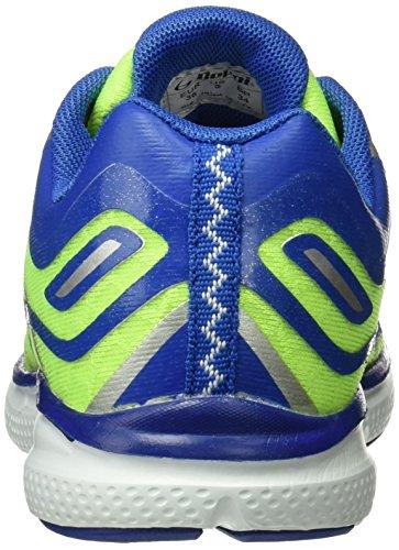 Beppi - Sport Shoe, Scarpe sportive Unisex – Adulto Giallo
