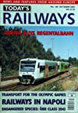 Telecharger Livres TODAYOS RAILWAYS No 106 du 01 10 2004 ARRIVA BUYS REGENTALBAHN TRANSPORT FOR THE OLYMPIC GAMES RAILWAYS IN NAPOLI ENDANGERED SPECIES OBB CLASS 2043 (PDF,EPUB,MOBI) gratuits en Francaise