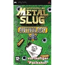 Metal Slug - Anthology