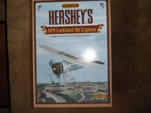 hersheys-1929-lockheed-air-express-coin-bank-by-ertl