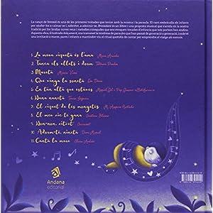 Bressolant: El llibre de les cançons de bressol (Àlbum Locomotora)