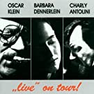 Live on Tour by Barbara Dennerlein