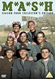 M*A*S*H - Season 4 (Collector's Edition) [DVD] [1975]