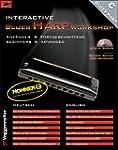 Interactive Blues Harp Workshop. CD-...