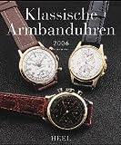 Klassische Armbanduhren 2006