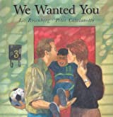 We Wanted You (Single Titles)