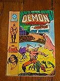 Démon (2e Série - Arédit - Comics DC Pocket puis Arédit DC) N° 4