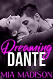 Dreaming Dante (The Adamos Book 7)