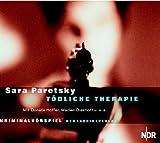 Tödliche Therapie: Kriminalhörspiel - Sara Paretsky