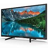STRONG SRT40FZ4013N Téléviseur Full-HD LED 101cm 40' (FHD, Triple syntoniseur, HDMI, USB, SCART, PC VGA), noir
