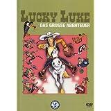 Lucky Luke - Das große Abenteuer