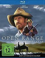 Open Range - Weites Land [Blu-ray] hier kaufen