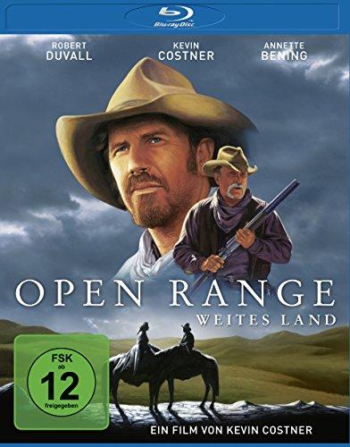 Bild von Open Range - Weites Land [Blu-ray]