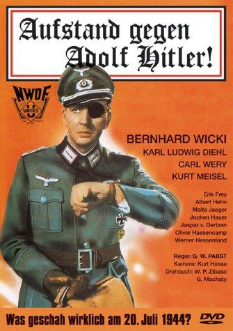 Aufstand gegen Adolf Hitler!