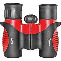 Prismáticos para niños de 8 x 21,Regalos para Niños, Hawkeye Kids Binoculars