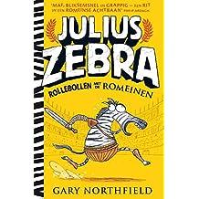 1 (Julius Zebra, Band 1)