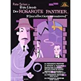 Pink Panther Film Collection remastered