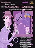Pink Panther Film Collection remastered (7 DVDs) -