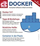 c't wissen Docker (2019): Komplexe Software einfach einrichten
