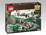 LEGO 5975 - T-Rex Transport, 322 Teile - LEGO