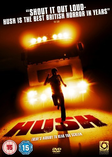 Hush [DVD] by William Ash