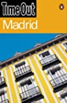 """""""Time Out"""" Guide to Madrid (Time Out..."""