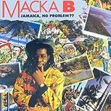 Macka B: Jamaica,No Problem? (Audio CD)