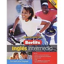 Berlitz Ingles Intermedio (Berlitz Intermediate Guides)