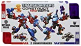 Transformers - A3741E350 - Figurine - Cinéma - Cab Ultimate Battle Pack
