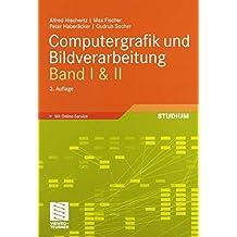 Computergrafik und Bildverarbeitung: Zwei Bände im Schuber