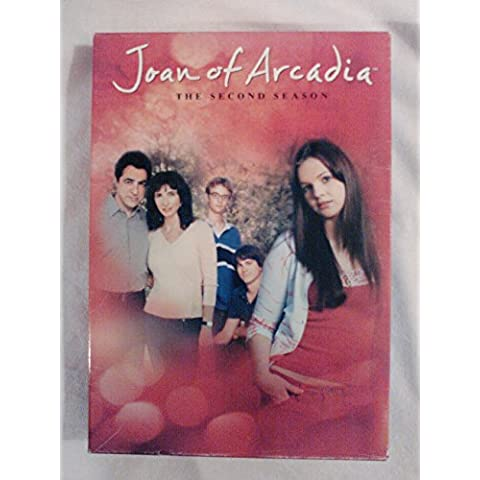 Joan of Arcadia:Second Season