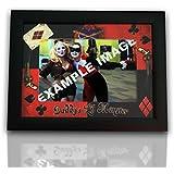 Harley Quinn Style Cadre photo pour une photo de 6x 4