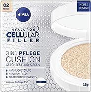 NIVEA 3in1 Anti-Age Ansiktskräm, Medelhudtyp, 15 g