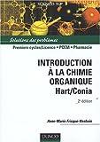 Introduction à la chimie organique Hart/Conia - Solutions des problèmes