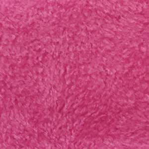pink polar fleece fabric anti pill soft and fluffy kitchen home. Black Bedroom Furniture Sets. Home Design Ideas