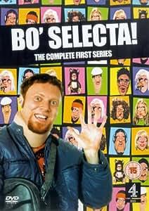 Bo' Selecta: Series 1 [DVD] [2002]