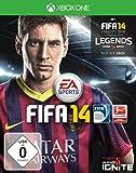 FIFA 14 [Edizione: Germania]