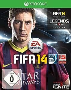 FIFA 14 - [Xbox One]