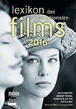 Lexikon des internationalen Films - Filmjahr 2016 hier kaufen