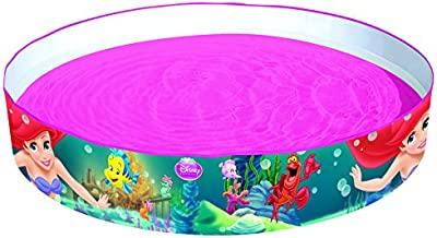 Bestway 91048 - Piscina inflable (suelo), color rosa