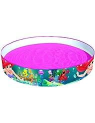 Bestway The Little Mermaid Fill-N-Fun Paddling Pool - Pink