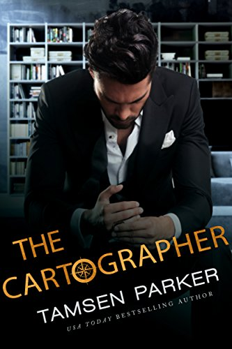 The Cartographer (The Compass series Book 6) by [Parker, Tamsen]