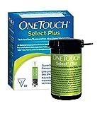 OneTouch Select Plus Blutzuckerteststreifen ( ORT 023227 ),50St