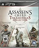 #8: Assassin's Creed: The American Saga (PS3)