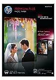HP CR674A Carta Fotografica Lucida Premium Plus 50 fogli 21 x 29,7 cm (A4)
