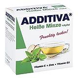 Additiva heisse Minze+apfel Pulver 120 g