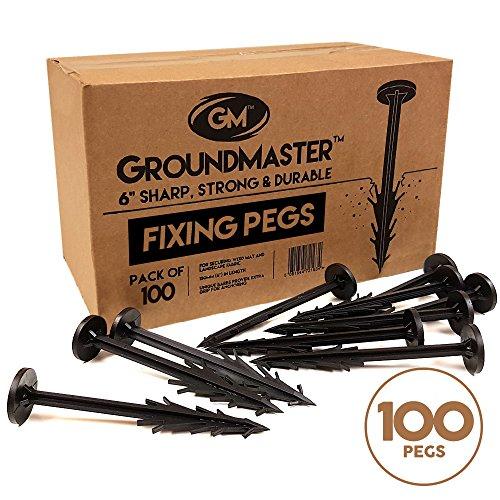 groundmaster-152-cm-piquets-de-jardin-uv-stabilise-anti-tiraillement-securiser-pinces-a-linge-ideal-
