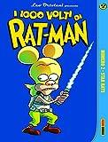 I 1000 Volti Di Rat-Man 2